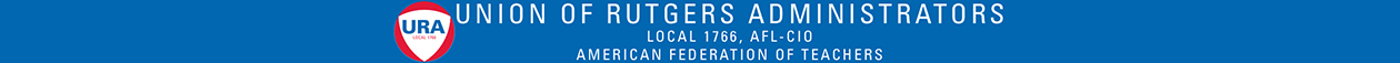 Union of Rutgers Administrators - American Federation of Teachers